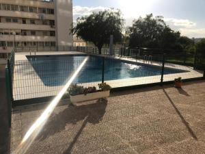 The swimming pool at or near Los Fernandos 2 Bedroom Apartment