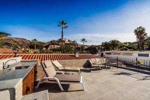 Villa Casa Romantica (Spanje La Playa de Tauro) - Booking.com