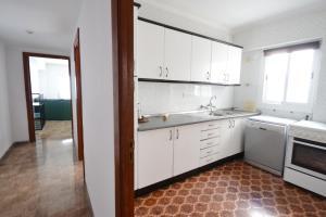 A kitchen or kitchenette at Habana