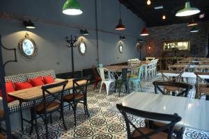 Ресторан / где поесть в Cityloft 36