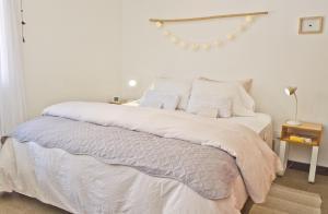 Una cama o camas en una habitación de Sol del Sur