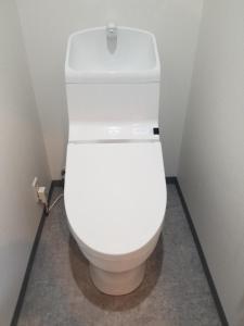 REYADO 新大塚にあるバスルーム