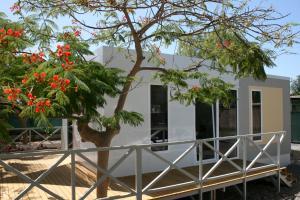 Mobile House Camping Nauta