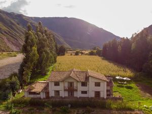 Casa Del Rio Calca
