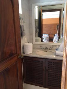 Un baño de Casa de los Sueños