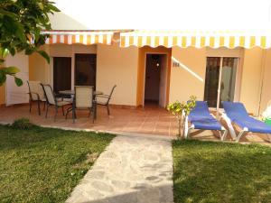 Apartamento Naturista en Residencial Bahia de Vera