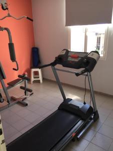 Gimnasio o equipamiento deportivo en Los Cerros 2