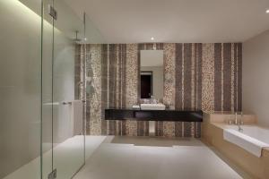 Phòng tắm tại The Costa Nha Trang Residence