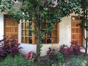 Yucay Lodge