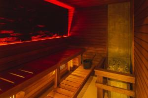Spa and/or other wellness facilities at Johan Suites & Spa