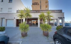 Hotel Moya