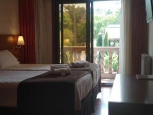 Hotel Avión by Bossh Hotels