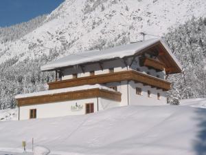 Adlerhof im Winter