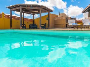 Casa Manitaga - Amazing Pool Villa in Fuerteventura