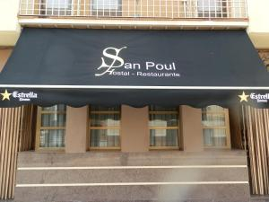 Hostal Restaurante San Poul