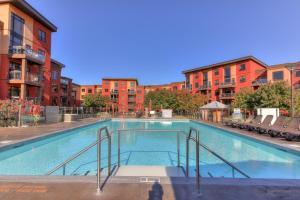 The swimming pool at or near Playa Del Sol Resort - Vacation Rentals