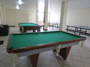 Mesa de billar en Holiday Florianópolis - 146B