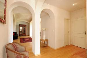 Coin salon dans l'établissement l'appartement de Sant Vicens