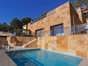Holiday Home Villa Magna