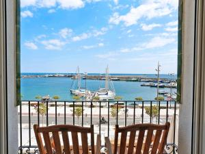 Apartment Cambrils Port