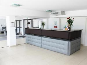The lobby or reception area at Apartment Adonis Aix en Provence.2