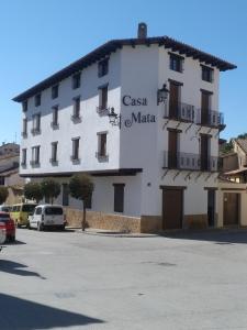 Apartamentos Casa Mata