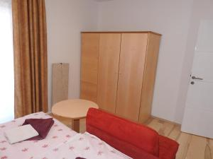 A bed or beds in a room at VB Jelčić Krk
