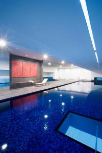 The swimming pool at or near Fraser Suites Sydney
