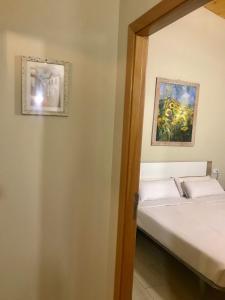 A bathroom at Aparthotel Giuliano