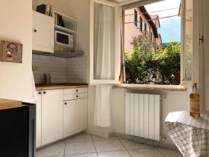 Cucina o angolo cottura di Soggiorno Tagliaferro