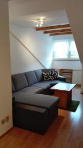 Posedenie v ubytovaní Apartmán NELA Tatran Donovaly