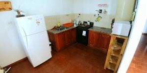 Una cocina o kitchenette en Coronel Rodhe 840