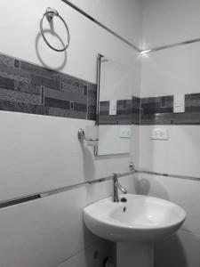 Un baño de comfort cuzco