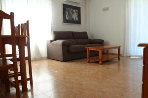 Część wypoczynkowa w obiekcie Los Juncos Sant Just