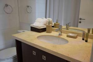 Un baño de Kennedy Premium Apartments