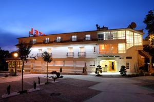 Hotel A Queimada