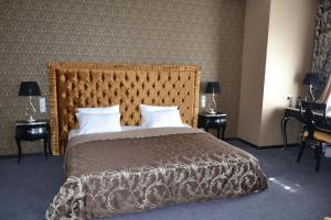 A bed or beds in a room at Monami