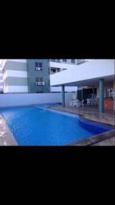 Piscina en o cerca de Apartamento Aracaju