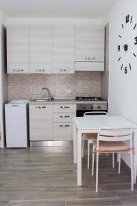 i giardini di edicart廚房或簡易廚房