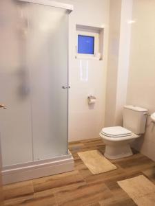 A bathroom at Apartments Zeneral