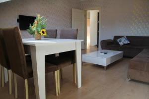 Seating area sa Trabzon Holiday Homes and Villas