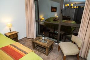 Un lugar para sentarse en Studio Bariloche