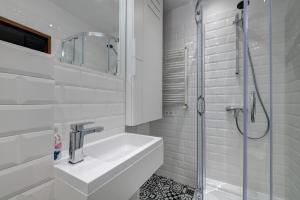 Bagno di Lipowa Apartments