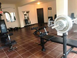 The fitness center and/or fitness facilities at Menada Imperial Heights Villas