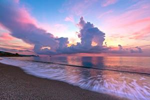 חוף בוילה או בסביבה