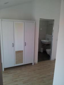 A bathroom at Villa Iva
