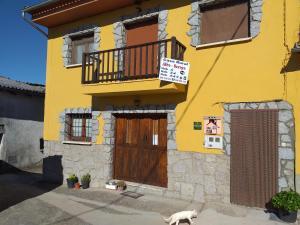 Alojamientos AlbaSoraya