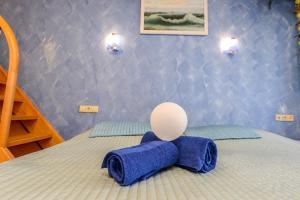 Lova arba lovos apgyvendinimo įstaigoje Inkaras