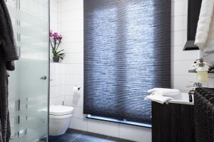 A bathroom at Apart Logie
