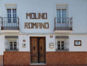 Molino Romano
